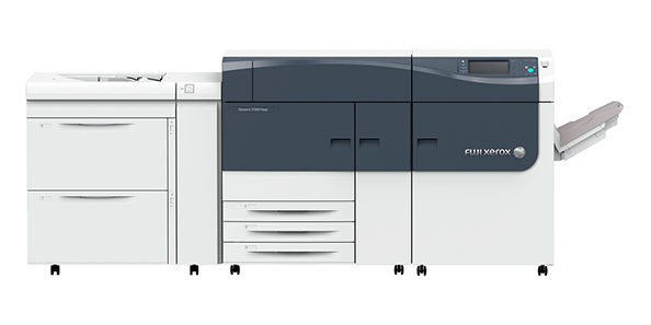 Fuji Xerox Versant 3100, Picture Quality that Makes Eyes Amazed