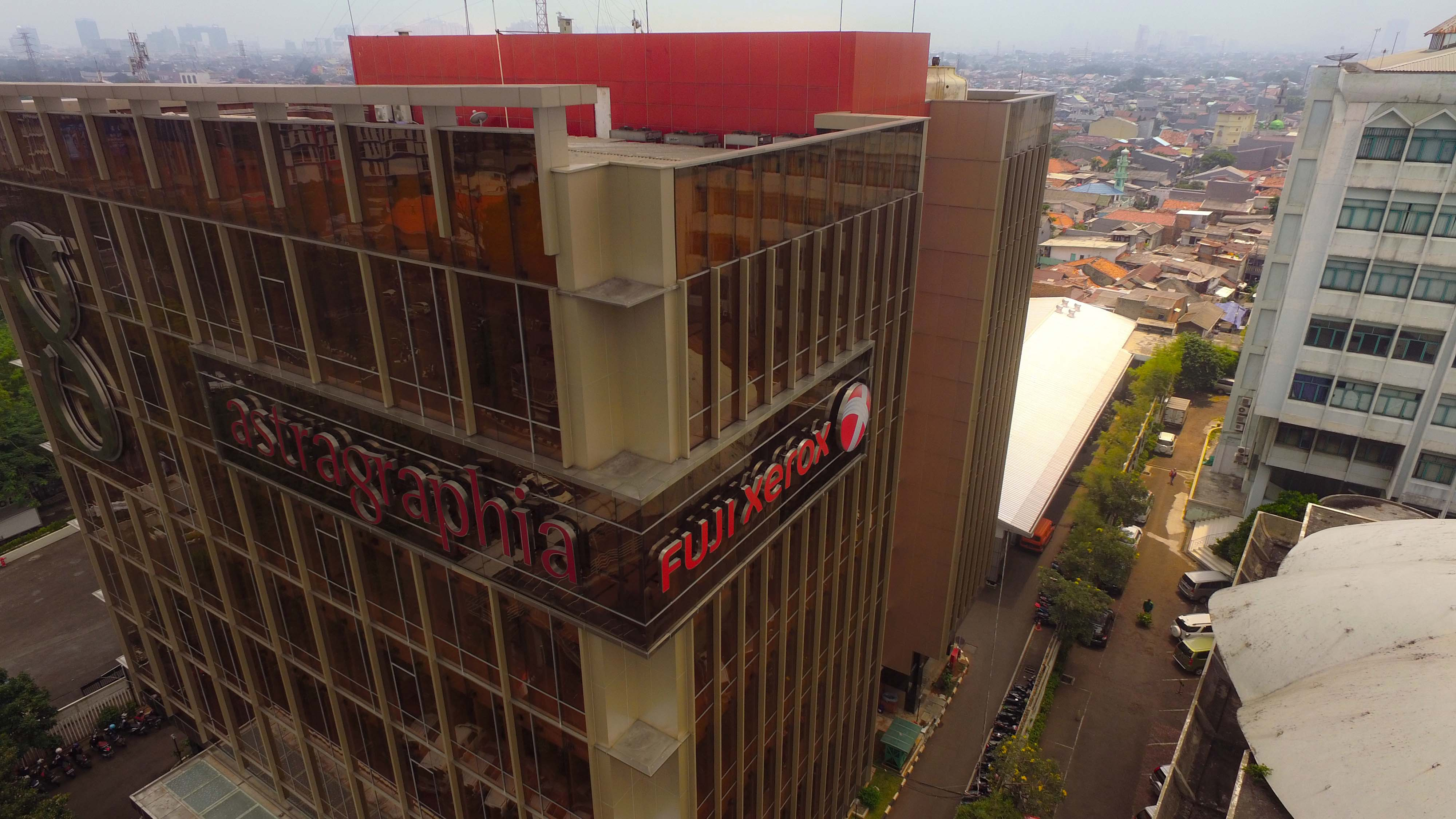 Tips on How to Find a Jakarta-Based Service Centre for Fuji Xerox