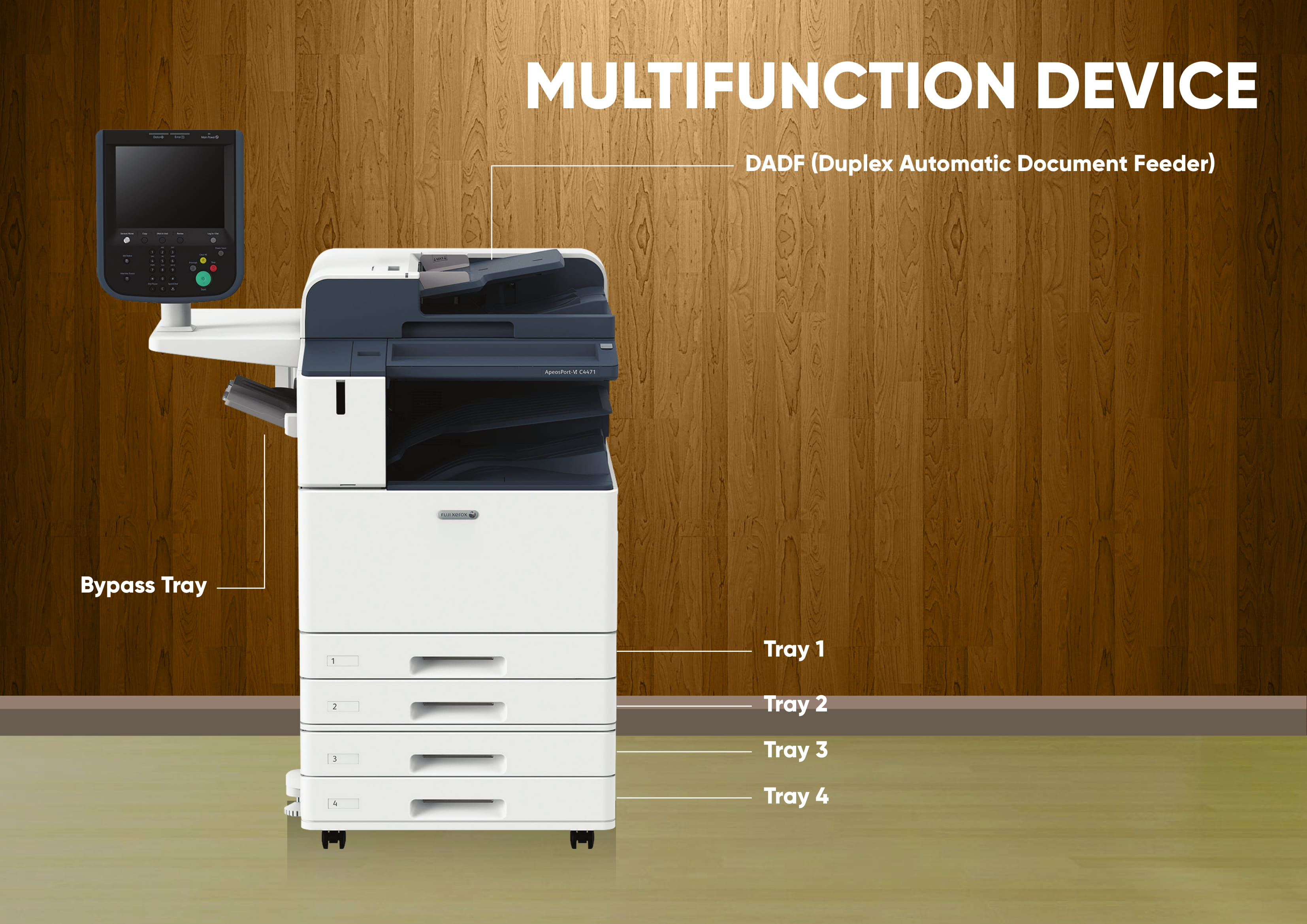 Indonesian Fuji Xerox Distributor The Place To Sell All Types Of