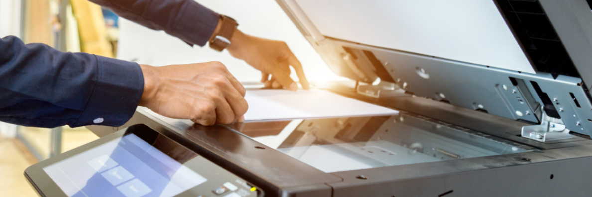 Scan Your Important Documents with the Fuji Xerox ApeosPort-VII / DocuCentre-VII