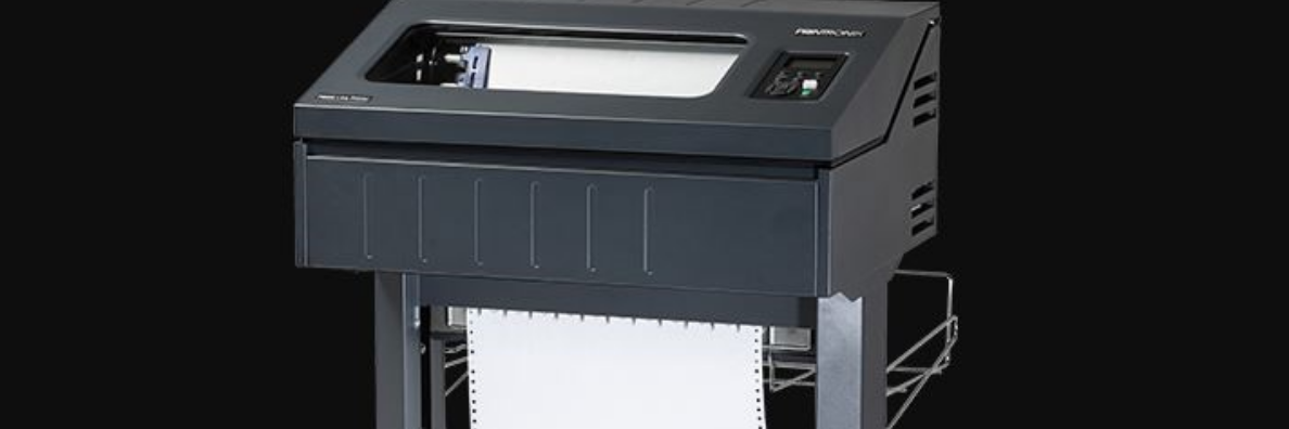 The Smart Matrix Printer Communication