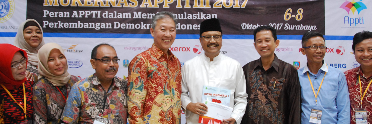 Astragraphia Document Solution Improves the Advancement of Science in Indonesia through University Press Solutions